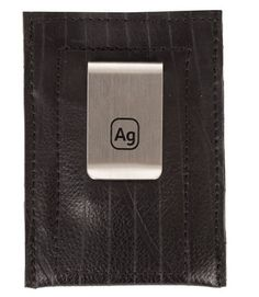ba1fb3f4e Bryant Money Clip Wallet - recycled truck innertubes - Alchemy Goods Money  Clip Wallet, Slim
