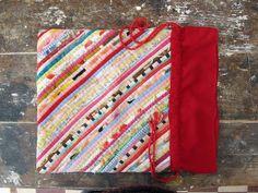 sacos, bolsa taleigos by Rosa Pomar, via Flickr