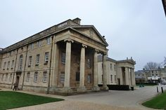 Downing College,Cambridge