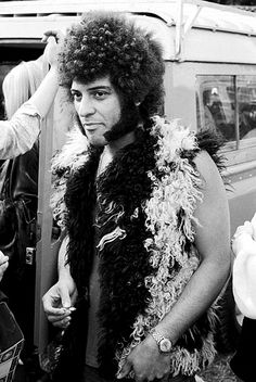 Ray Dorset, do Mungo Jerry - 1970
