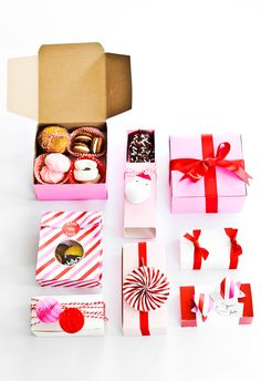 A Cookie Exchange | The Sweet Lulu Blog
