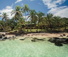 This tiny island located 56 miles off Nicaragua's coast is easily walkable or bikeable by trail, making it a breeze to get to snorkeling beaches such as Cocal.