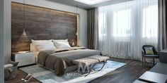 Архитектурно-дизайнерская компания Martin architect. Квартира в Киеве