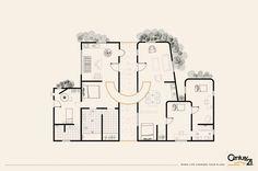 Century 21 – Family | By Publicis Belgium & Isabelle Juy, L'Atelier d'Archi