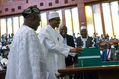 ClemPost Blog: Senate to restore Lagos-Calabar rail project