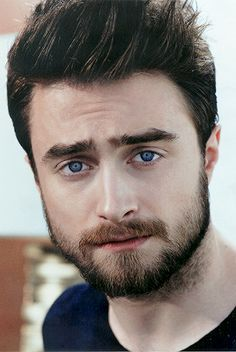 Daniel Radcliffe en 2016 <3
