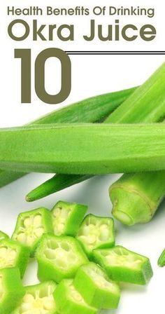 Okra is a well known vegetable, which is grown and consumed in almost every part of the world. Here are 10 amazing health benefits of drinking okra juice for you to know Detoxify Information on our Site Okra Health Benefits, Juicing Benefits, Health And Wellness, Health Tips, Health Fitness, Healthy Juices, Healthy Drinks, Healthy Food, Healthy Recipes