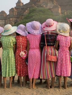 21 Photos That Reveal the True Beauty of Burma