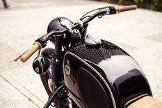 Cafe Racer Dreams BMW R90/6 | Bike EXIF