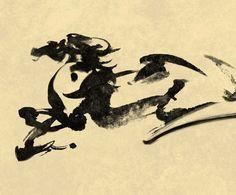 HORSE 2, Lihuà - 2014