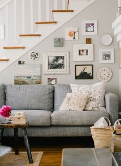 To create the perfect backdrop for your home, you'll want to make sure you choose the right paint color—and that's no easy task. With hundreds of options (there are literally fifty shades of gray, at least), the entire process may easil...