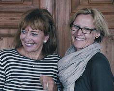 Cathrine Errboe (f. 1973) er journalist og har været tilknyttet en række københavnske teatre. Ejer i dag pr- og pressebureauet PRBO. Har sammen med Malene Schwartz skrevet bogen ALBA (2012), en krønike om Malene Schwartz' farmor Alba, der var borgmesterfrue i Skagen i begyndelsen af 1900-tallet.