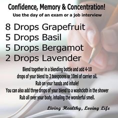 Memory Oil blend Sign up to buy and distribute best essential oils for your memory here: https://www.youngliving.com/signup/?sponsorid=1540368&enrollerid=1540368
