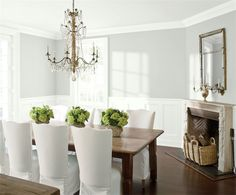 Dining Room 2 | Benjamin Moore