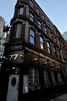 Best Irish Pub in Boston (the home of the best Irish pubs in North America)?