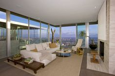 Blue Jay Way : Modern houses by McClean Design