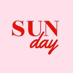Happy Sunday Everyone ! Sundays are my favourite ! 🌻🌻🌻🌻 by Mobile Hair and Beauty Lavender Aesthetic, Red Aesthetic, Quote Aesthetic, Red Quotes, Hair Quotes, Weekday Quotes, Sunday Quotes, Robert Kiyosaki, Tony Robbins