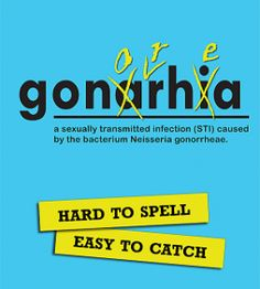 Today, we're talking about gonorrhea - hard to spell, easy to catch indeed. All about symptoms and solutions to one of the most common STDs, today on The Feronia Project.