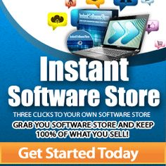 Instant Software Store Review