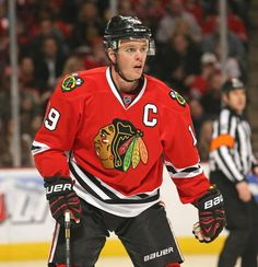 Blackhawks nicknames and how they came to be...as told by the players.