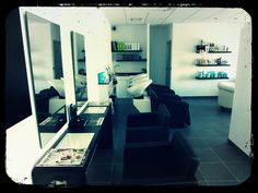 Diseño de Salón de Peluquería Experience por estudio Arquitectura 13
