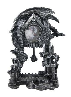 Delightful 50 Dragon Home Decor Accessories To Give Your Castle Medieval Appeal |  Medieval, Bed Room And Wall Decals