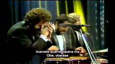 Les Luthiers cantata del adelantado Don Rodrigo Dias de Carreras HD