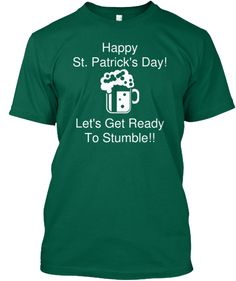 Stumble | Teespring