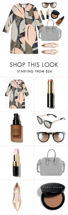 """""""Max&Co"""" by thestyleartisan ❤ liked on Polyvore featuring Max&Co., Bobbi Brown Cosmetics, Givenchy and Nicholas Kirkwood"""