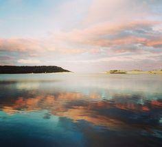 Lake Conjola, NSW, Australia. Photo: RickL1717