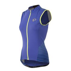 Pearl Izumi Elite Pursuit Ladies Sleeveless Jersey 2017