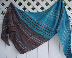 Ravelry: Project Gallery for Moonraker pattern by Melanie Berg