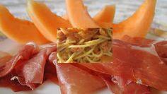 RICETTE FACILI E GUSTOSE: Come si fa la pasta al melone