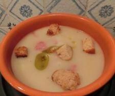 Ricetta Zuppa Carnica di Salame (ricetta tipica friulana) pubblicata da silk2205 - Questa ricetta è nella categoria Zuppe, passati e minestre