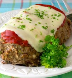 Try a dish with all the flavors of Italy cooked right in with this Slow Cooker Italian Meatloaf recipe. A take on the classic, this easy Italian style meatloaf recipe will have you head over heels after the very first bite.