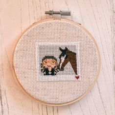 """Bothy Needleworks on Instagram: """"One week!! The launch of The Yeg Equestrian is almost here!  Make sure and take a peek! There are a lot of great giveaways and…"""" Bothy, Polaroid Pictures, Giveaways, Equestrian, Needlework, Custom Design, Cross Stitch, Take That, Product Launch"""
