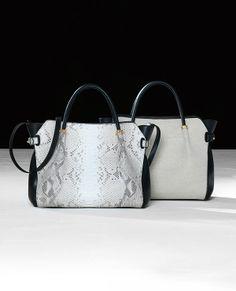 Découvrez la collection été 2014 de Nina Ricci #accessoires#ninaricci