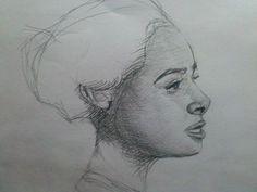 woman Evolution, Woman, Art, Craft Art, Kunst, Art Education, Sanat