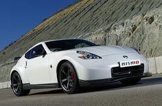 Los Mejores Autos: Nissan Nismo 370Z