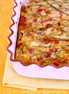 ... Pizza and more... on Pinterest | Quiche, Crusts and Vegetarian Quiche