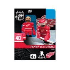 Jonathan Bernier OYO Toronoto Maple leafs Goalie Figure NHL HOCKEY Figure G1