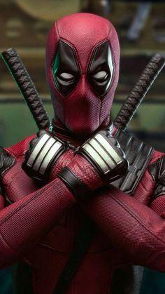 A Year in Film A Movie Trailer Mashup — Strange Harbors, Deadpool Art, Deadpool Funny, Deadpool Movie, Deadpool Wallpaper, Avengers Wallpaper, Marvel Art, Marvel Heroes, Deadpool Pictures, Spiderman Art
