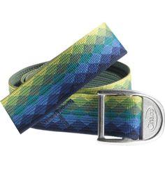 chaco belt