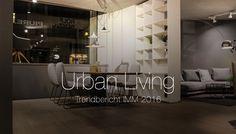 used-design Blog: Urban Living | Die ersten Eindrücke von der IMM Cologne bestätigen einige große Trends, die uns in der nächsten Zeit sicher begleiten werden. #imm16 #immcologne