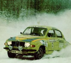 Saab 96 rally Sport Cars, Race Cars, Sax Man, Saab 9 3, Koenigsegg, Rally Car, Volvo, Cars And Motorcycles, Vintage Cars