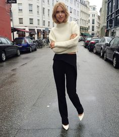 LOOK OF THE DAY Archives - Page 4 of 149 - Look De Pernille