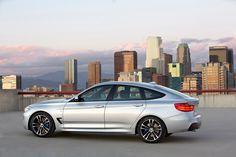 Image of 2014 BMW 3 Series Gran Turismo
