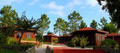 Bungalow no Portinho da Arrábida! 1 a 7 Noites no Parque do Alambre - Praia - Hotéis em Portugal - Experiências em Lisboa - Odisseias
