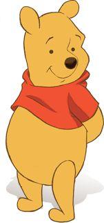 Characters   Winnie the Pooh   Disney