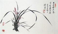 La Symbolique Chinoise Des Fleurs